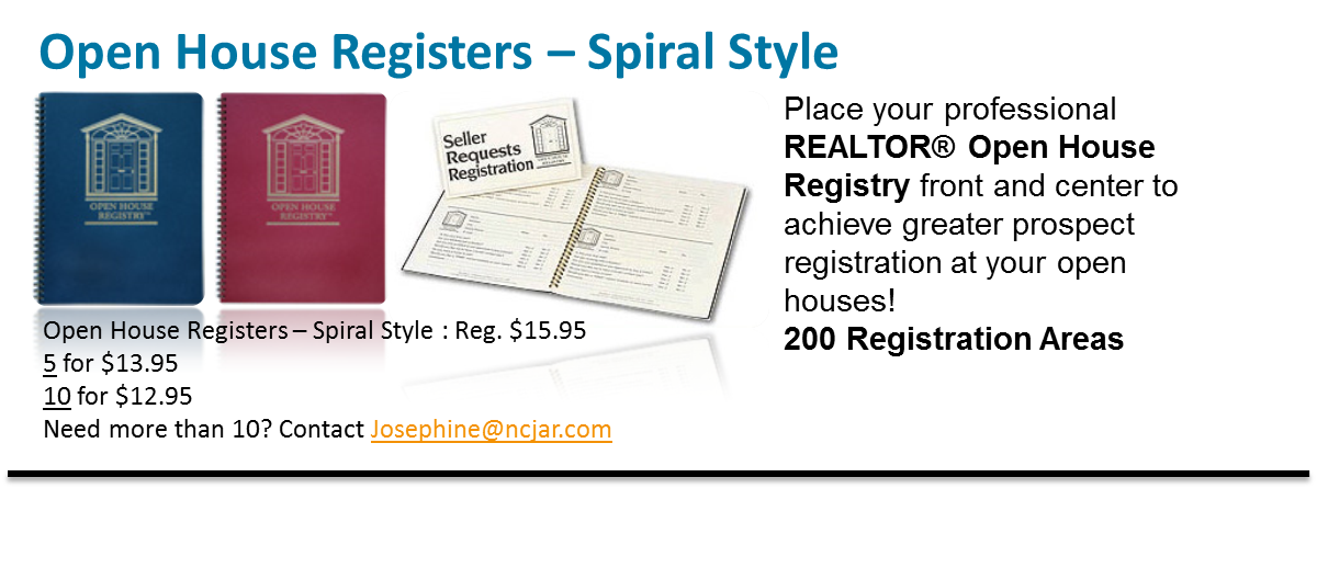 OpenHouseRegisterSale