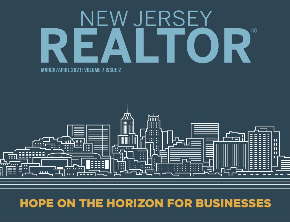 New Jersey Realtor® Magazine – March/April 2021