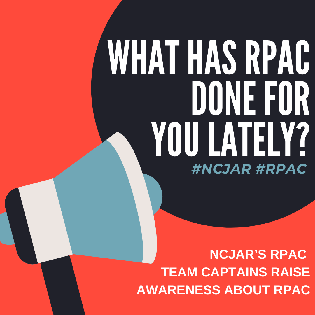 What has RPAC Done for You Lately
