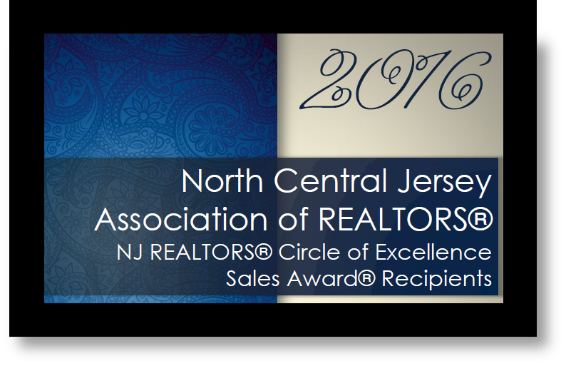 The NJR® Circle of Excellence Sales Award® recognizes those members who have demonstrated excellence in the field of salesmanship.