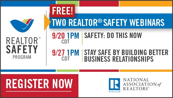 Realtor.Safety.Month