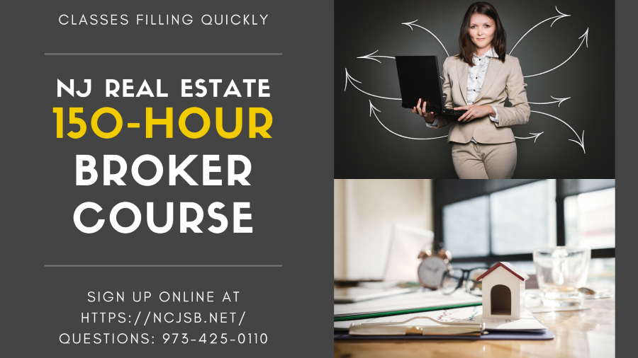 Register For Broker Course