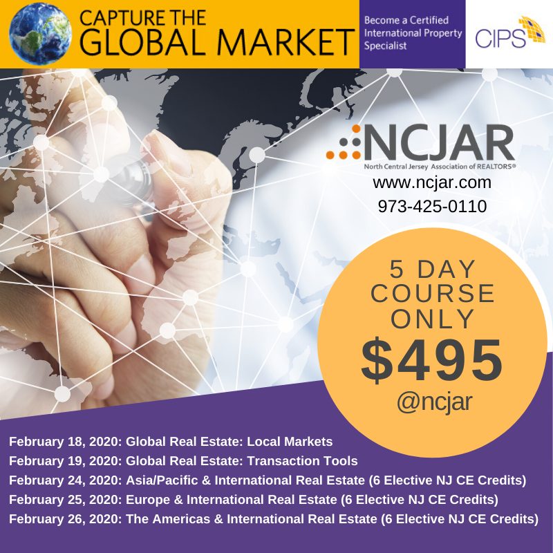 CIPS 5 Day 2020
